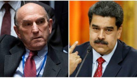 """EE.UU. cree que sería """"un regalo"""" si Maduro vuelve a presentarse a elecciones"""