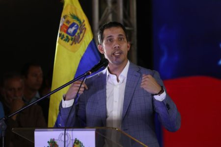 """Guaidó: """"España es lugar ideal para los chavistas que abandonen a Maduro"""""""