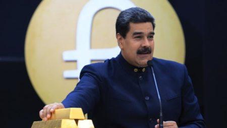 EE.UU. sanciona a empresa estatal de Venezuela que opera en el sector del oro