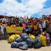 •La empresa llevó a cabo su proyecto de Limpieza de Playas en el marco del día mundial del voluntariado.