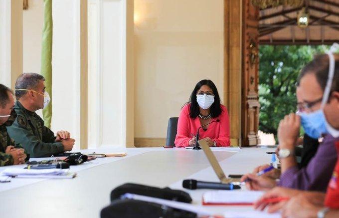 Cifra de positivos por covid-19 se eleva a 361 en Venezuela