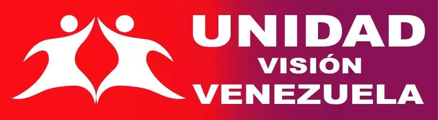 Resultado de imagen para foto del partido UNIDAD VISIÓN VENEZUELA