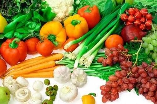 dieta baja en grasa saludable
