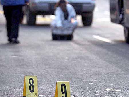 Sus asesinatos aterraron a las prostitutas de Ciudad de México