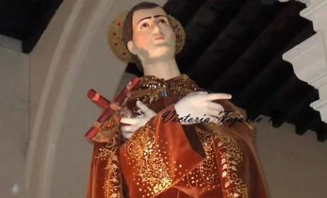 Los ocumareños elevarán sus plegarias a San Diego de Alcalá, este 13 de noviembre