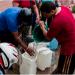 Desdel el jueves pasado por una falla técnica el bombeo de agua hacia Caracas y Miranda está paralizado