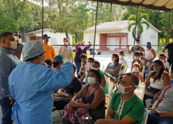 Hasta recibir el resultado de la prueba PCR, quienes regresen al país por vía aérea o terrestre, cumplirán su cuarentena obligatoria en Los Caracas