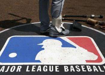 Trancado el juego entre la MLB y los peloteros por los momentos