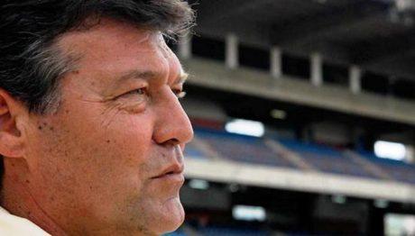 Falleció exportero Daniel Nikolac - La Voz