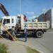 Las autoridades de Urdaneta desplegaron un plan especial de saneamiento