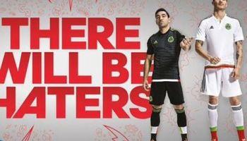 Se filtra posible camiseta del Tri para Copa Confederaciones ... e1c203ba30792