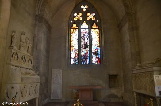 cappella santa chiara