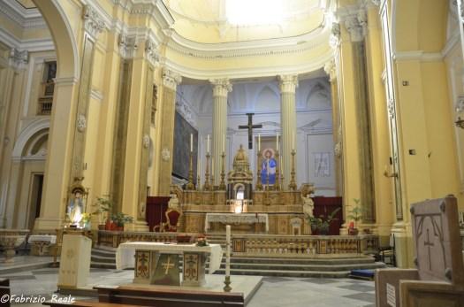 chiesa di San Giorgio Maggiore ai Mannesi (4)