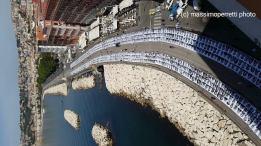 mille volti sul lungomare di Napoli per il TEDXNapoli2017 (2)