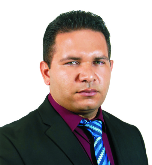 Francisco Wellton Vieira