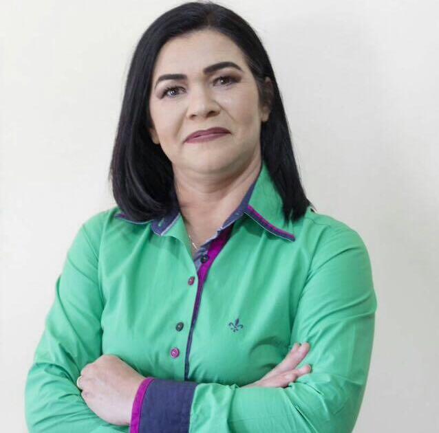 Maria Aparecida Carneiro Garcia