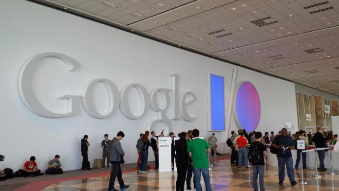 google i/o retornará a mountain view após 10 anos Google I/O retornará a Mountain View após 10 anos Google IO