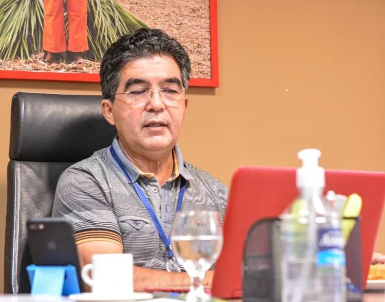 Deputado Francisco Limma