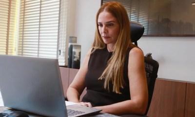 Deputada Lucy Soares cobra UTI e ambulância para Corrente