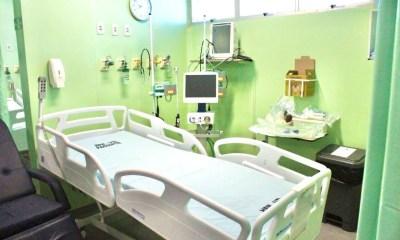 Hospital da Polícia Militar passa a atender pacientes com Covid-19