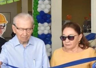 Josefa Batista, esposa do empresário Jorge Batista, morre em São Paulo