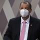 Aziz diz que Queiroga será reconvocado na CPI