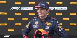 Verstappen mantém bom aproveitamento e garante pole no GP da Estíria