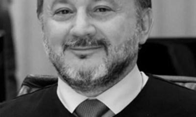 Ministro do TST morre aos 63 anos vítima de covid-19