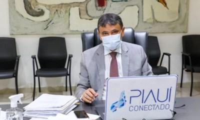 Wellington Dias afirma que CPI da Covid não vai intimidar governadores
