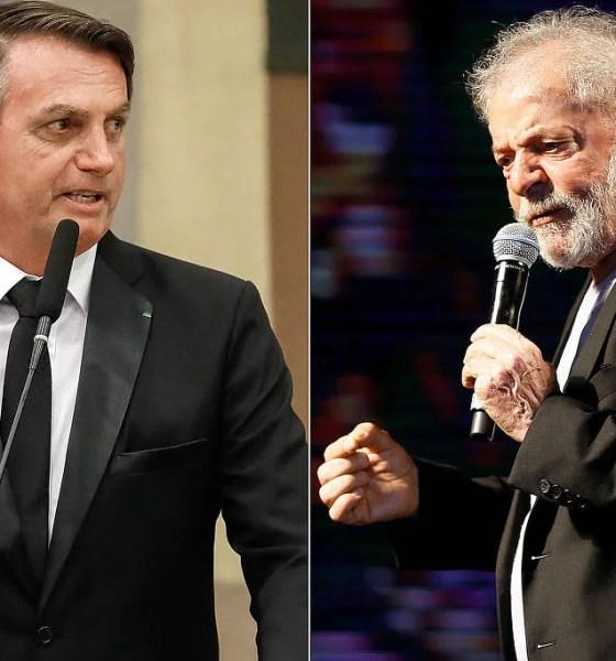 Pesquisa Datafolha aponta Lula na liderança da corrida eleitoral de 2022