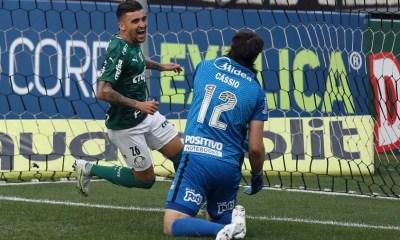 Palmeiras bate Corinthians em Itaquera e está na final do Paulistão