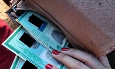 PF prende sete pessoas acusadas de fazer saques com documentos falsos em Teresina