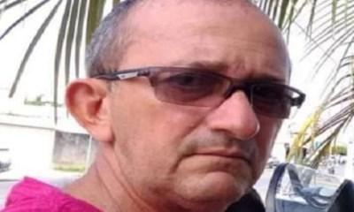 Polícia faz buscas para encontrar corpo de cobrador desaparecido
