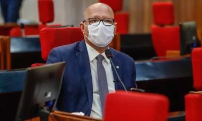 Franzé Silva afirma que oposição é despreparada para o debate político