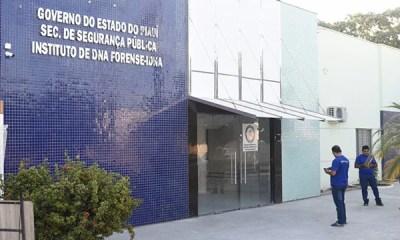 Piauí realiza dia D da campanha de coleta de DNA de familiares e desaparecidos
