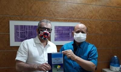 Grupo Claudino patrocina projeto da APL