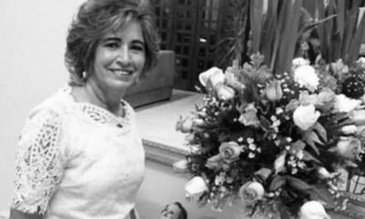 Delegada Maria das Graças morre aos 73 anos em Teresina