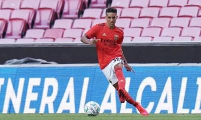Benfica vende Pedrinho ao Shakhtar, e Corinthians fatura R$ 5,5 milhões