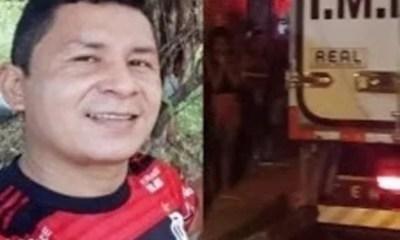 Servidor da Secretaria de Saúde de Timon é morto a tiros