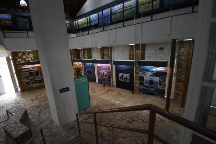 Governo inaugura Museu do Mar em Parnaíba