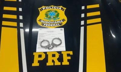 PRF prende homem acusado de estupro vulnerável em Piripiri