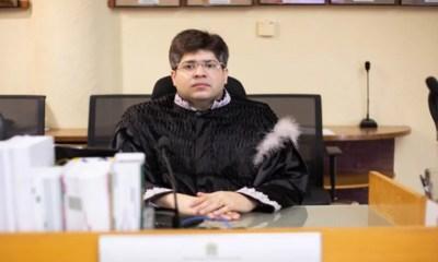 Thiago Férrer será empossado juiz do TRE nesta segunda-feira