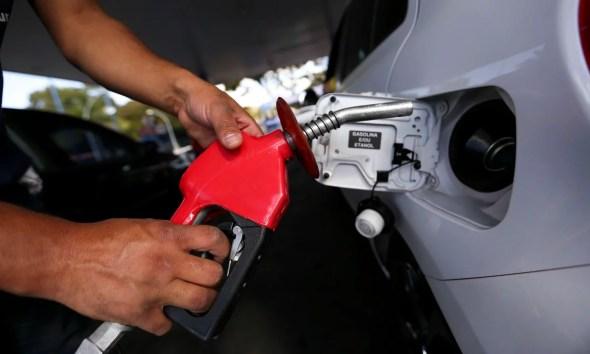 Governadores vão apresentar proposta para redução do preço da gasolina
