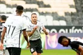 Corinthians vence o Ceará pelo Brasileiro