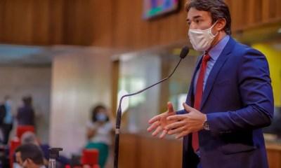 Marden Menezes defende a manifestação dos cidadãos no 7 de Setembro