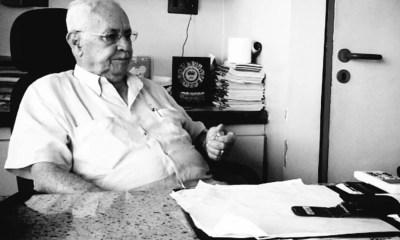Empresário Osvaldo Mendes morre aos 88 anos em Teresina