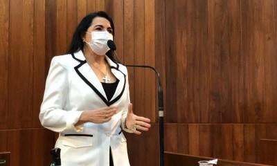 Deputada denuncia atraso em seis meses dos salários de anestesistas