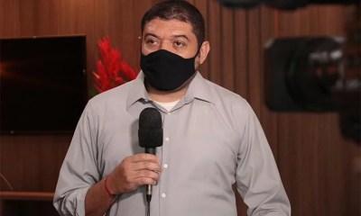Daniel Marçal assume a Secretaria do Meio Ambiente