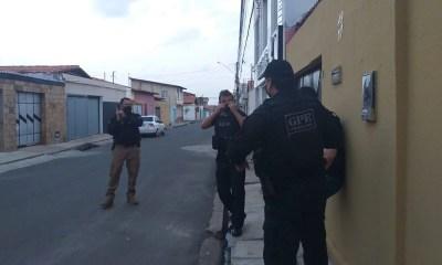 Polícia Civil deflagra operação Cerco Fechado V