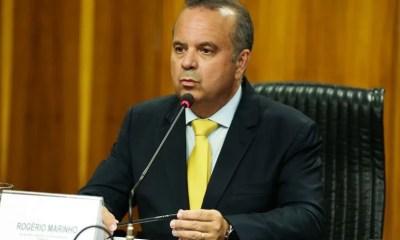 Ministro Rogério Marinho cumpre agenda no Piauí